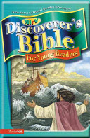 NIRV Discoverer s Bible for Young Readers