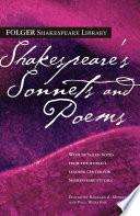 Shakespeare s Sonnets   Poems