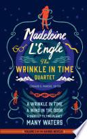 A Wrinkle In Time Pdf/ePub eBook