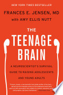 The teenage brain : a neuroscientist