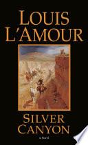 Silver Canyon book