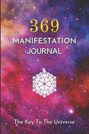 369 Manifestation Journal