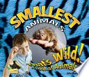 Smallest Animals