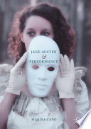 Jane Austen and Performance