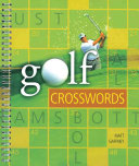 Golf Crosswords These Challenging Fun Crosswords Which