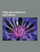 Free Mathematics Software