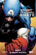 Rinato Capitan America Ed Brubaker Collection