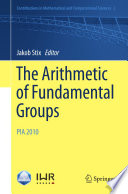 illustration The Arithmetic of Fundamental Groups