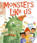 Monsters Like Us Book PDF