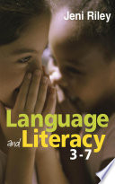 Language and Literacy 3 7
