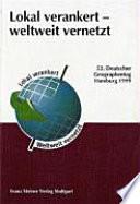 Lokal Verankert - Weltweit Vernetzt.
