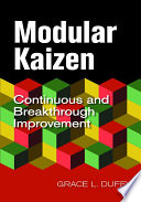 Modular Kaizen