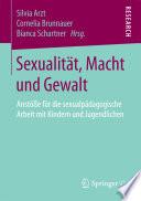 Sexualität, Macht und Gewalt