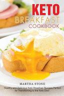 Keto Breakfast Cookbook