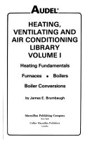 Heating fundamentals  furnaces  boilers  boiler conversions