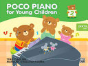 Poco Piano for Young Children Book Two
