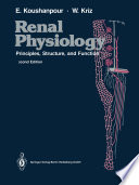 Renal Physiology book