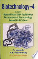 Biotechnology 4
