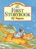 Mrs  Pepperpot s First Storybook