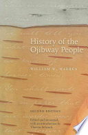History of the Ojibway People