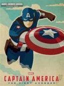 Marvel Captain America the First Avenger