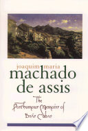 The Posthumous Memoirs of Br  s Cubas