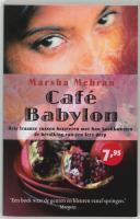 Cafe Babylon Druk 1