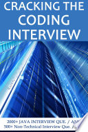 Cracking The Java Programming Interview