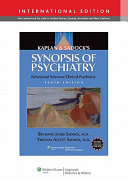 Kaplan and Sadock s Synopsis of Psychiatry