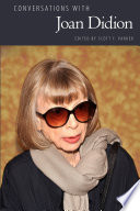Conversations With Joan Didion book