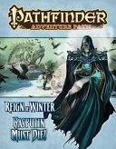 Pathfinder Adventure Path 71