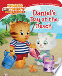 Daniel s Day at the Beach