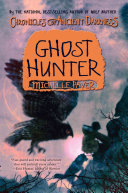 Chronicles of Ancient Darkness  6  Ghost Hunter