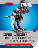 Das LEGO   MINDSTORMS   EV3 Labor