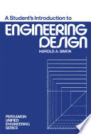 A Student s Introduction to Engineering Design