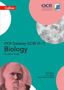 OCR Gateway GCSE Biology