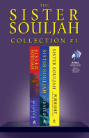 The Sister Souljah Collection #1 Book