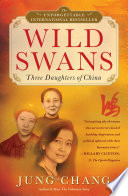Wild Swans Blends The Intimacy Of Memoir And The Panoramic