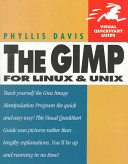 The GIMP for Linux and Unix