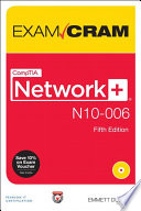 CompTIA Network  N10 006 Exam Cram