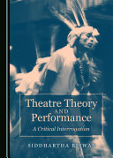 Theatre Theory and Performance
