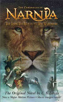 The Lion The Witch And The Wardrobe Movie Tie In Edition Rack
