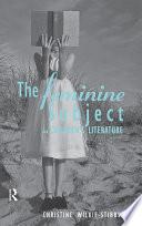 The Feminine Subject In Children S Literature
