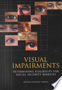 Visual Impairments