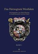 Das Herzogtum Westfalen