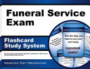 Funeral Service Exam Flashcard Study System