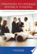 Strategies To Leverage Research Funding  book