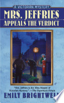 Mrs  Jeffries Appeals the Verdict