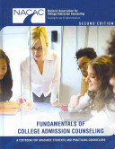 Fundamentals Of College Admission Counseling