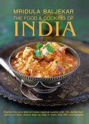 The Food   Cooking of India
